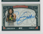 2016 Topps UFC Museum Collection Trading Cards 9