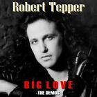 ROBERT TEPPER @DEMOS CD !No Easy Way Out,Modern Madness,Better Than The Rest AOR