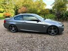 BMW 335d M Sport Plus 2012 with Full BMW service history Lovely example