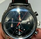 Maurice Lacroix LC6058-SS001-332 Les Classic 41mm Automatic Chronograph NICE WOW