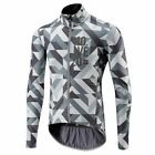 2019 New Pro Cycling Jersey Long Sleeve Ropa Ciclismo Team Autumn Bike Clothing