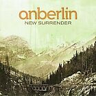 New Surrender by Anberlin (CD, Sep-2008, Universal Republic)