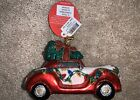 Christopher Radko A True Christmas Classic Ornament (retired)