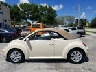 2008 Volkswagen Beetle-New 2dr Automatic for $8300 dollars