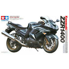 Tamiya 14111 1/12 Scale Model Sport Bike Kit Kawasaki Ninja ZX-14 ZZR1400