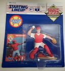 1995 STARTING LINEUP EXTENDED SERIES FIGURE with CARD TOM PAGNOZZI CARDINALS