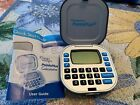 Weight Watchers Points Plus Pocket Calculator New No Box