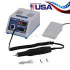 Dental Marathon N3 Micro Motor Electric Polisher Machine 35k Rpm Handpiece Us