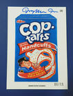 2015 Topps Wacky Packages Trading Cards 14