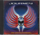 JOURNEY / THE JOURNEY CONTINUES COMPLETE BEST JAPAN CD OOP
