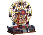 Lemax Village Collection The Giant Wheel with Adaptor # 94482
