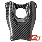 Streetfighter S 848 Ignition Key Case Cover Trim Guard Fairing Cowl Carbon Fiber