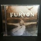 Furyon : Lost Salvation CD (2015) NEW and SEALED