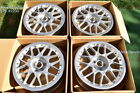 18 Audi TT BBS RS II Factory OEM Wheels part 8N0 601 025 J Z17 5x100