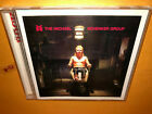 MICHAEL SCHENKER GROUP first MSG album CD (Disky VI 905112) armed and ready