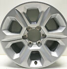 Used Toyota 4Runner 2014 2018 17 OEM Factory Wheel Rim 75153 Silver 4261135520