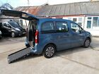 WHEELCHAIR ACCESSIBLE WAV DISABLED MOBILITY 2012 62 PEUGEOT PARTNER S HDI MPV
