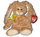 TY Beanie Baby - HARRISON the Bunny (7.5 inch) - MWMTs Stuffed Animal Toy F1
