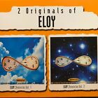 2 Originals of ELOY(Chronicles Vol.1 & 2)(CD), 2000 Streamhammer