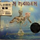 Seventh Son of a Seventh Son [Expanded] by Iron Maiden (CD, Sep-1998, 2...
