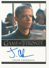 2017 Rittenhouse Game of Thrones Season 6 Trading Cards 6
