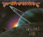 Stratovarius–Twilight Time Scarecrow Records Mexico 2006 CD Digipak Very Rare