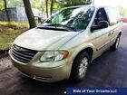 2006 Chrysler Town & Country for $500 dollars