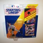 MLB Starting Lineup Special Series - Scott Erickson - 1992 - w/Poster
