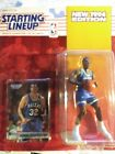1994 Jamal Mashburn (R) Dallas Mavericks Starting Lineup MINT!