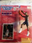 1997 Kerry Kittles (R) Starting Lineup NJ Nets MOC!