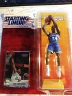 1994 Jim Jackson Starting Lineup Dallas Mavericks MINT!