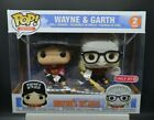 Funko Pop Wayne's World Vinyl Figures 12