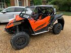 Yamaha YXZ1000r off road racing buggy MSA FFSA Road registered comp safari racer