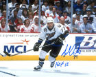 Adam Oates Cards, Rookie Cards and Autographed Memorabilia Guide 38