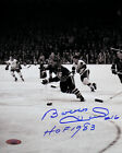 Bobby Hull Cards, Rookie Cards and Autographed Memorabilia Guide 29