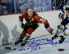 Bobby Hull Cards, Rookie Cards and Autographed Memorabilia Guide 31