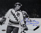 Bobby Hull Cards, Rookie Cards and Autographed Memorabilia Guide 34