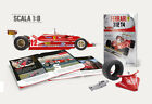 Kit Ferrari 312T4 Gilles Villeneuve,1/8 scale kit of Centauria, complete new!