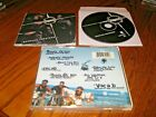 Fugees (Refugee Camp) CD Bootleg Versions 1996 Ruffhouse/Columbia EXC