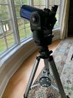 MEADE ETX 125 EC TELESCOPE with TRIPOD and ACCESSORIES