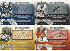 2012-13 In the Game Between the Pipes Hockey Cards 22