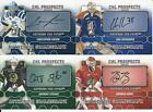 2012-13 In the Game Between the Pipes Hockey Cards 27