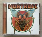 MONTROSE The Very Best of Montrose CD Rare