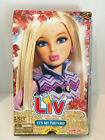 Spin master Liv 2010 SOPHIE Its My Nature Doll  Accessories 3619