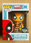 Ultimate Funko Pop Deadpool Figures Checklist and Gallery 83