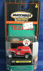 Matchbox Collectibles Texaco 1939 Chevy Panel Van -- New!!