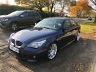 LARGER PHOTOS: BMW 520D M SPORT