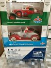 Lot 3 Holiday Santa Amoco Roadster 1937 Chevy Liberty Classic 1955 Chevrolet Con