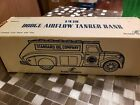 Amoco Standard Oil Company 1938 Dodge Airflow Tanker Bank BRAND NEW