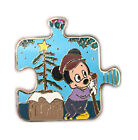 Pick One Christmas Carol Puzzle Mystery Set Disney Parks Chaser and Reveled Pins
